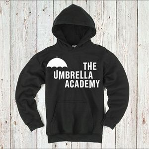 Other - The umbrella academy hoodie